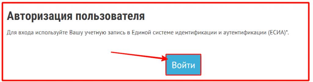 Вход в личный кабинет пенсионного фонда РФ на официальном сайте